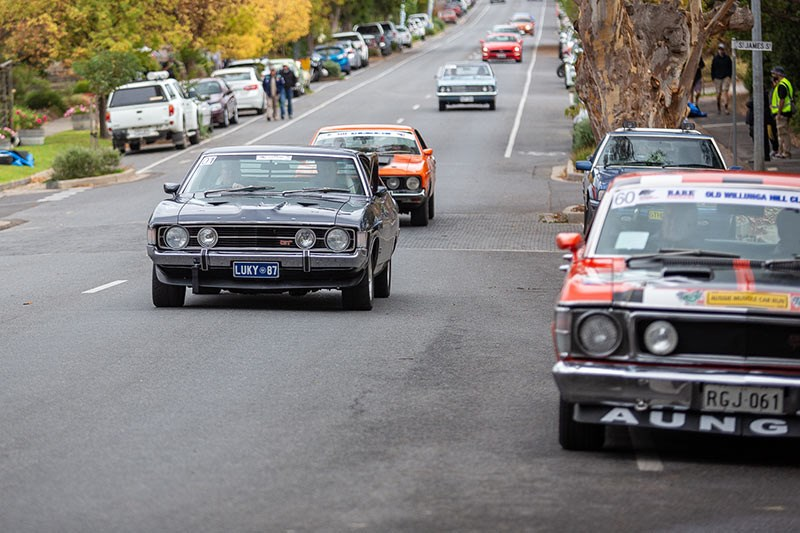 ford falcon gt nationals 14
