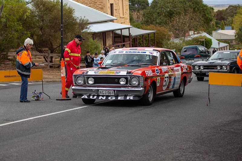 ford falcon gt nationals 17