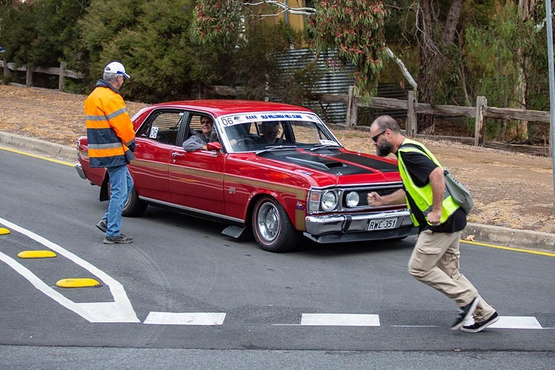 ford falcon gt nationals 18