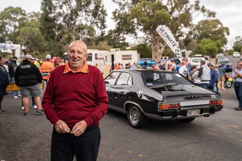 ford falcon gt nationals 2