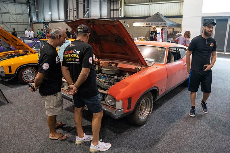 ford falcon gt nationals 35
