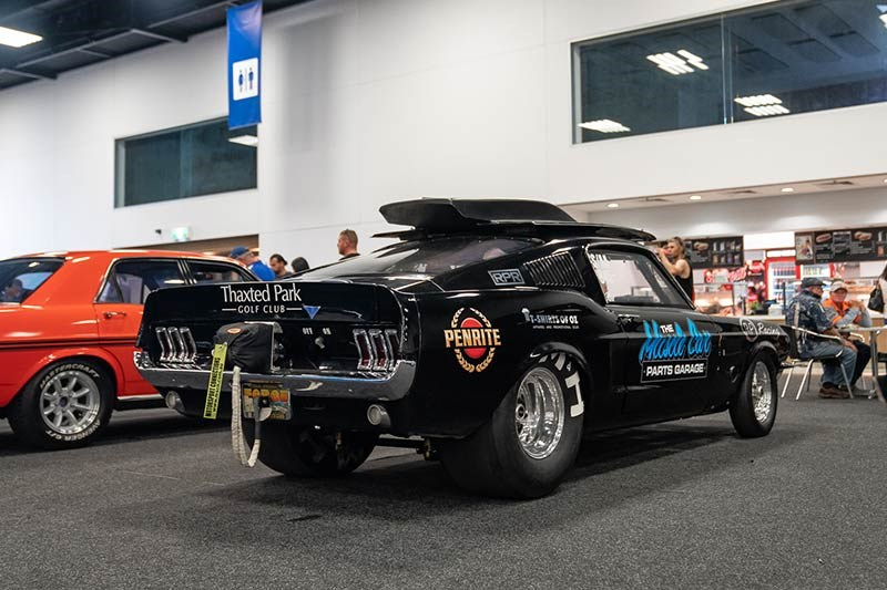 ford falcon gt nationals 42