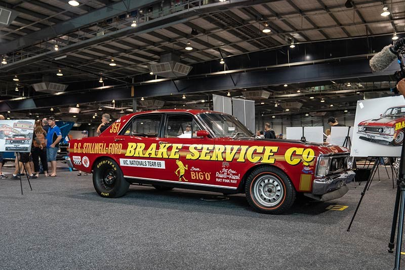 ford falcon gt nationals 47