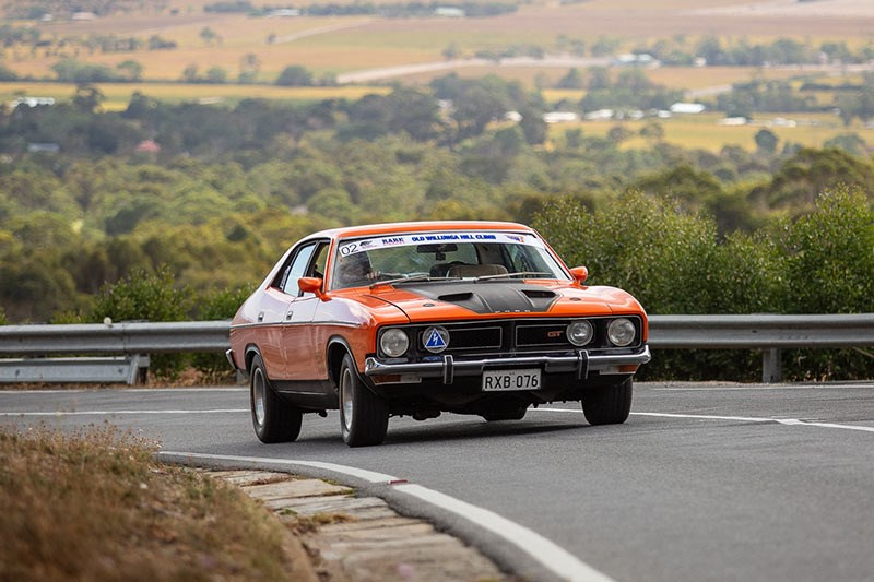 ford falcon gt nationals 5