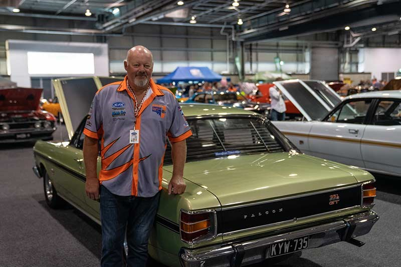 ford falcon gt nationals 57