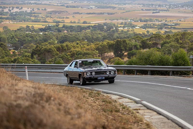 ford falcon gt nationals 6