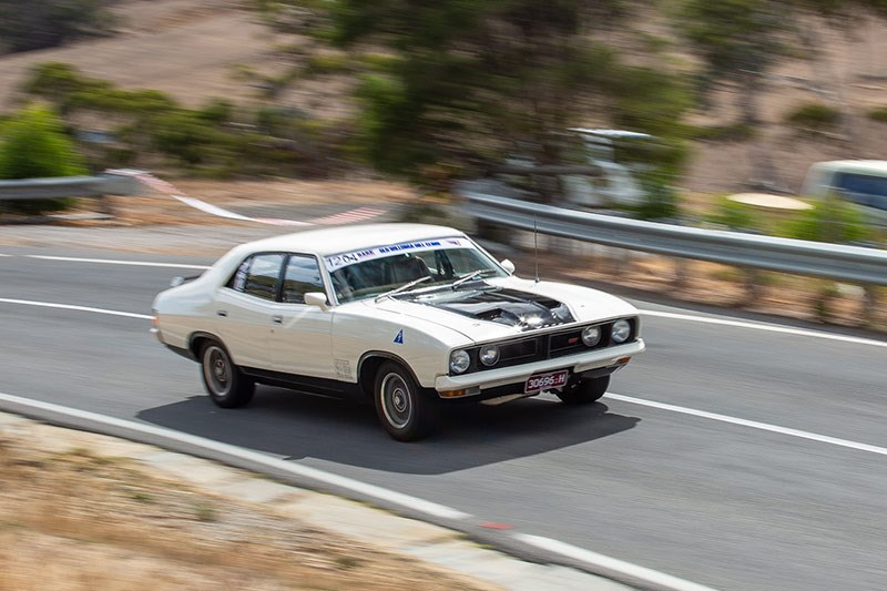 ford falcon gt nationals 7