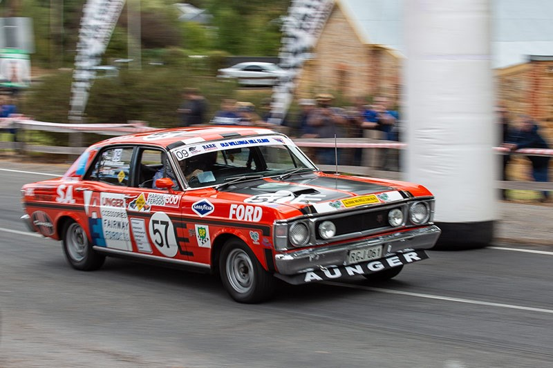 ford falcon gt nationals 8