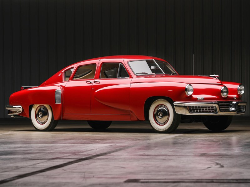 Tucker 48 for no reserve front