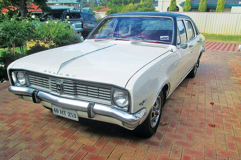 holden ht kingswood