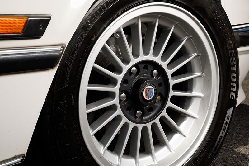 bmw alpina wheel