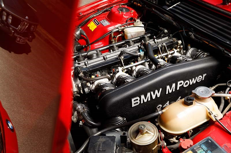 bmw m6 engine 2