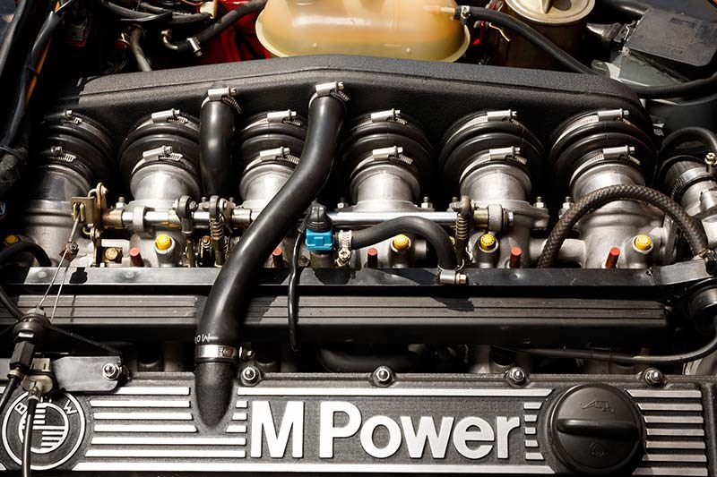 bmw m6 engine 3