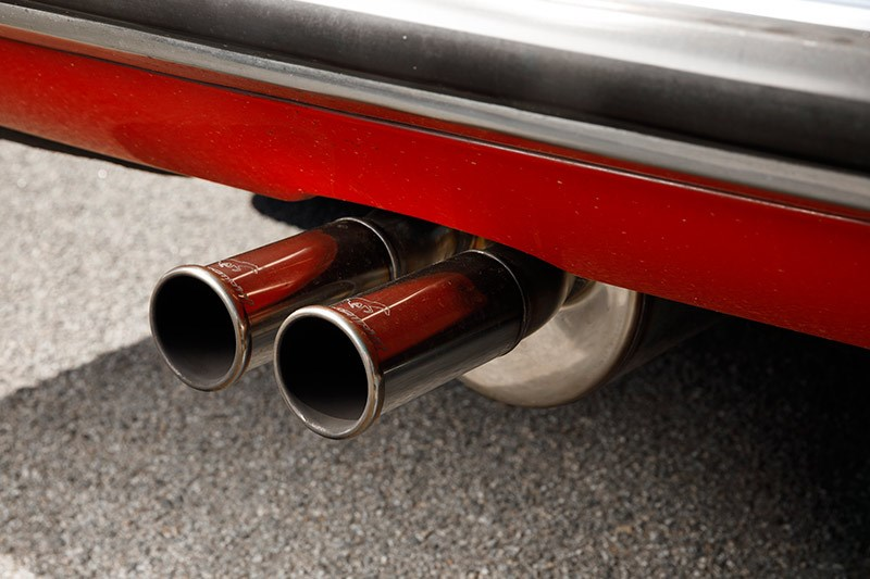 bmw m6 exhaust