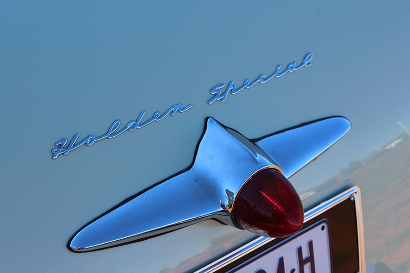 holden fj badge 2
