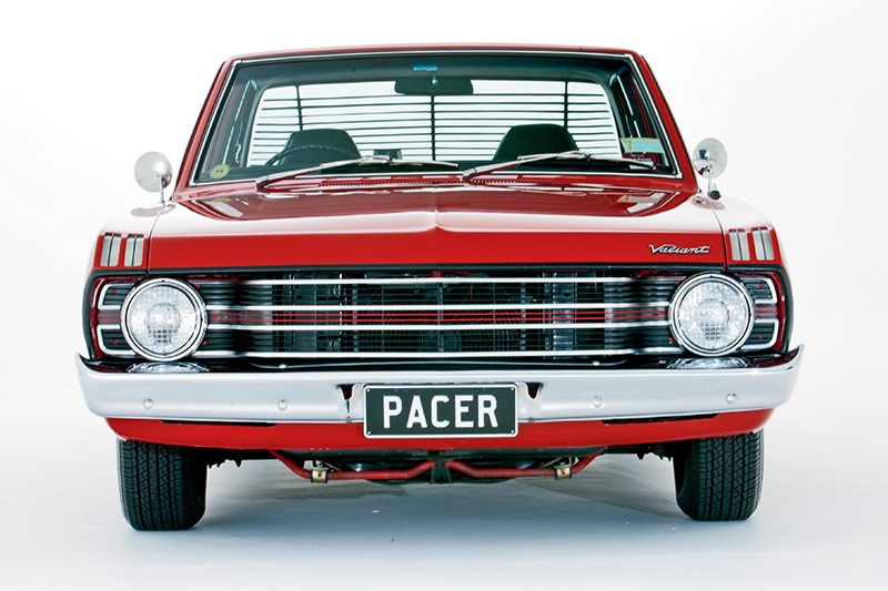 valiant pacer front 2