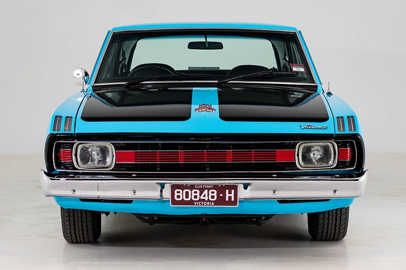 valiant pacer front 3