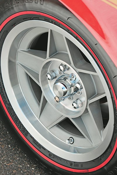 ford falcon xy gtho wheel