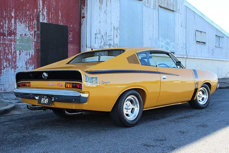 valiant charger e49 4