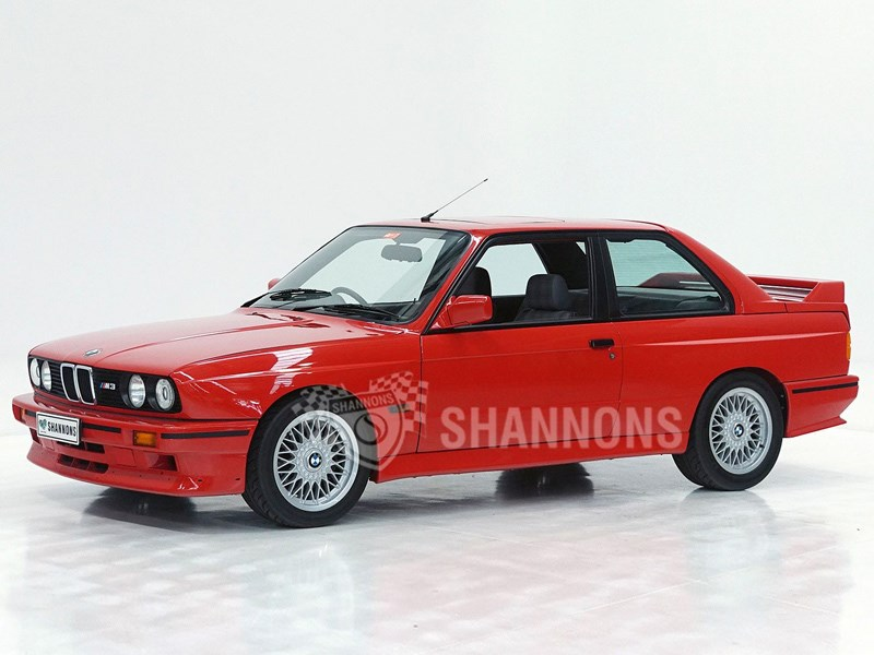 Shannons Melbourne Summer M3 Evo II