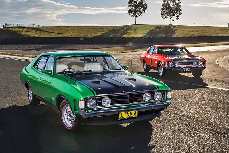 ford falcon xa gt phase iv 50