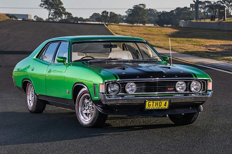 ford falcon xa gt phase iv 52