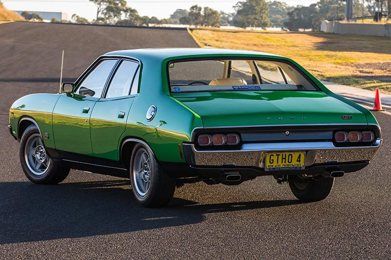 ford falcon xa gt phase iv 54