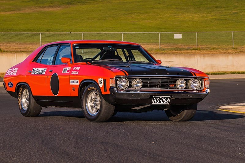 ford falcon xa gt phase iv 55