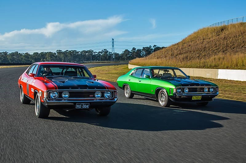 ford falcon xa gt phase iv 58