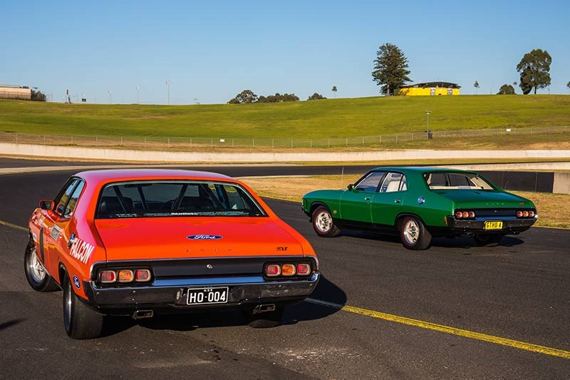 ford falcon xa gt phase iv 59