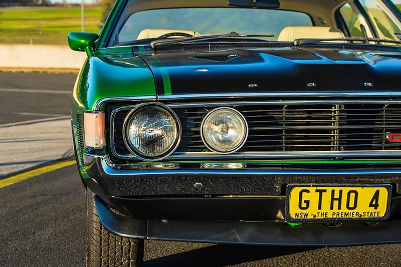 ford falcon xa gt phase iv 60