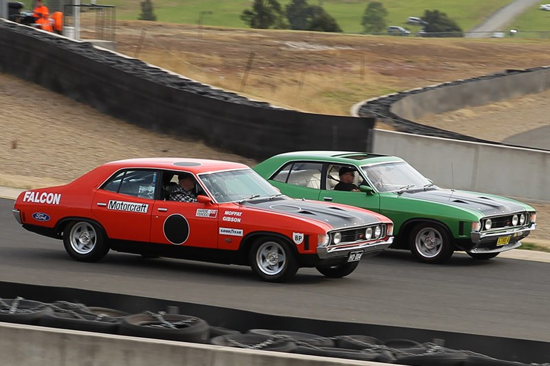 ford falcon xa gt phase iv 9