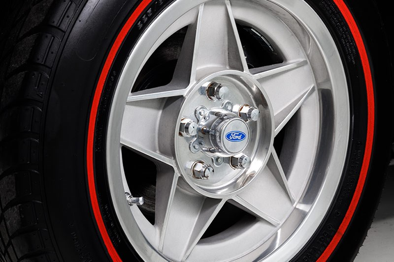 ford falcon xa gt wheel
