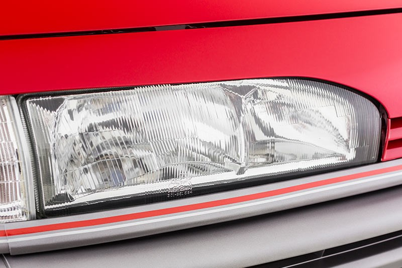 holden vl commodore headlight