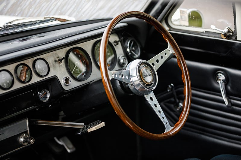 lotus cortina dash 2