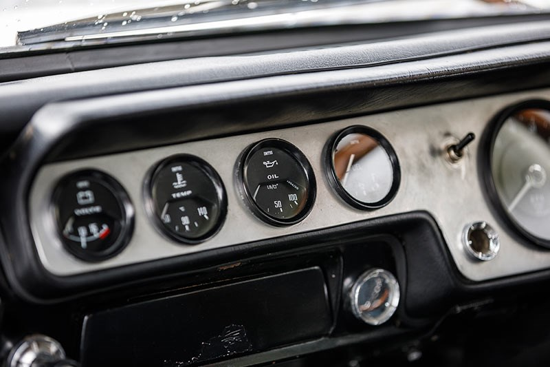 lotus cortina dash 3