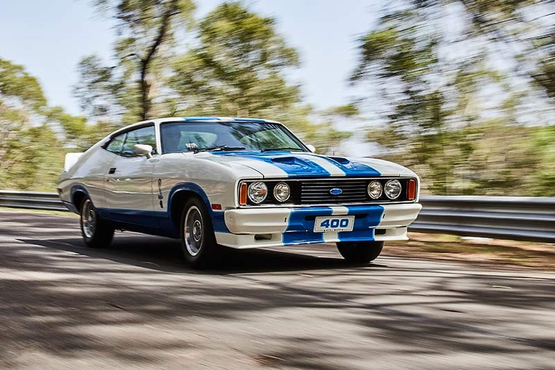 ford falcon xc cobra onroad 2