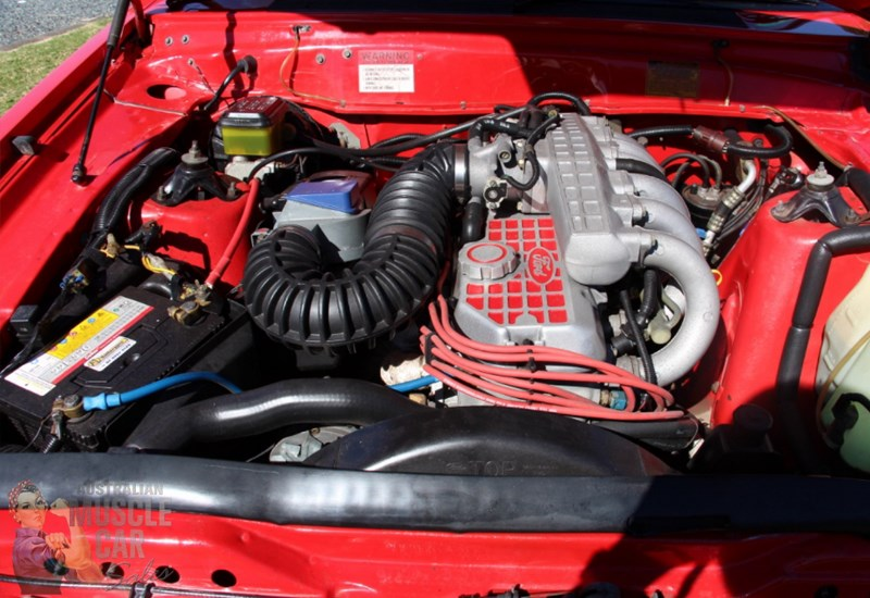 XE S pack engine