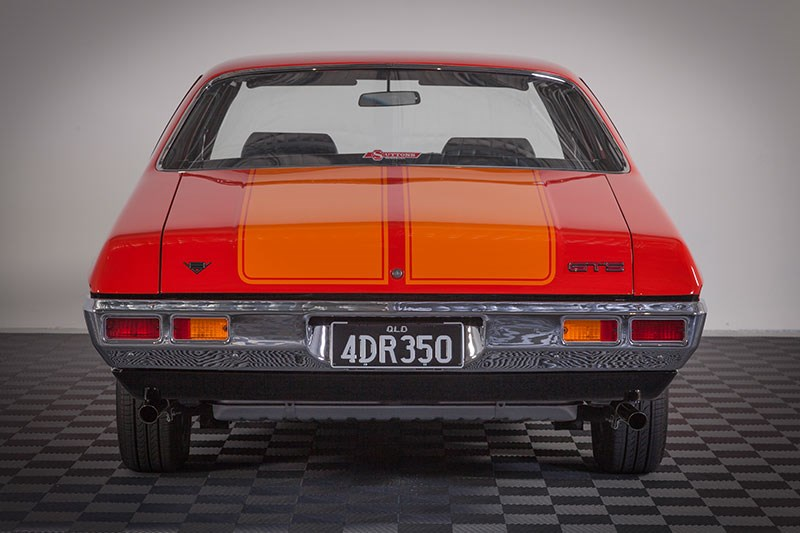 holden hq resto 85