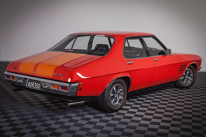 holden hq resto 86
