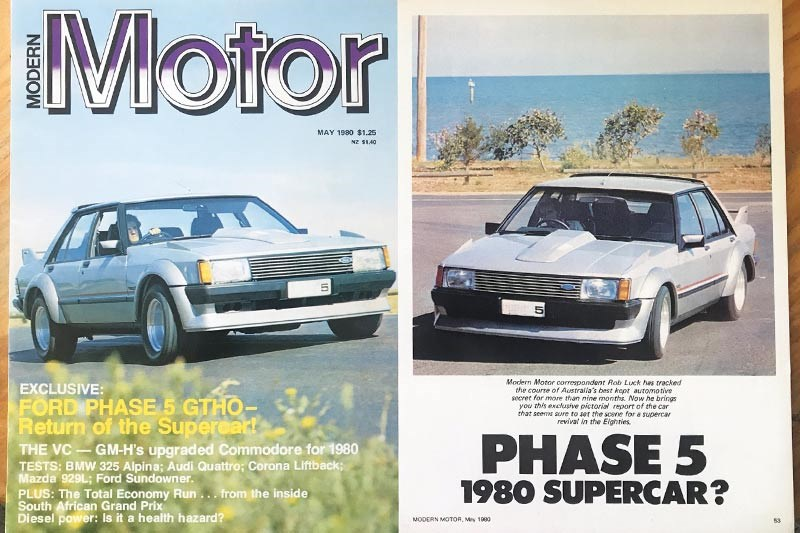 ford xd falcon phase 5 article 2