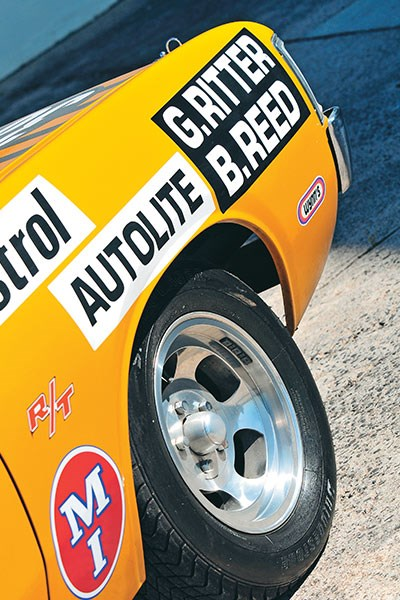 bathurst e38 charger wheel