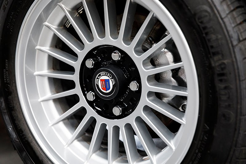 bmw coupe wheel 2