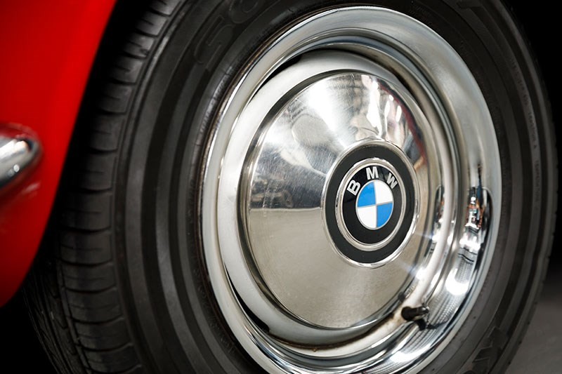 bmw coupe wheel