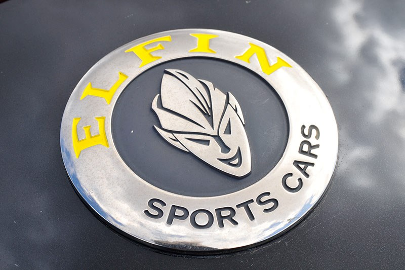 elfin badge