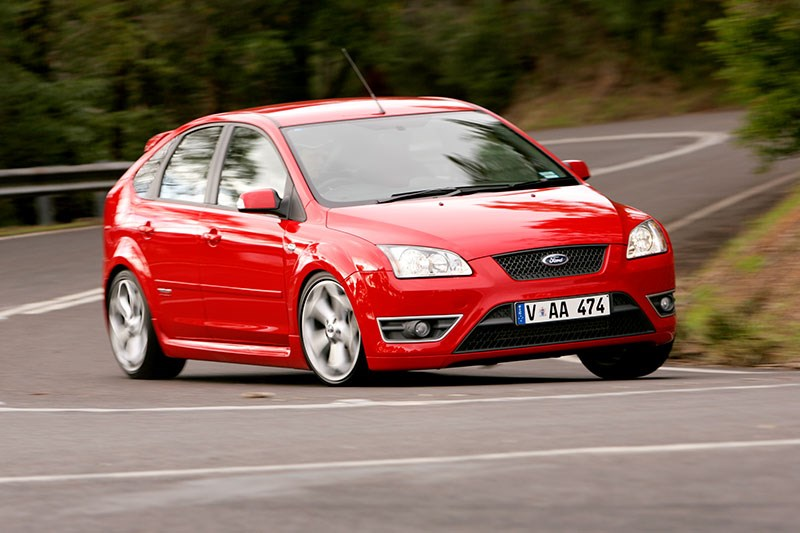 ford xr5 turbo onroad 2