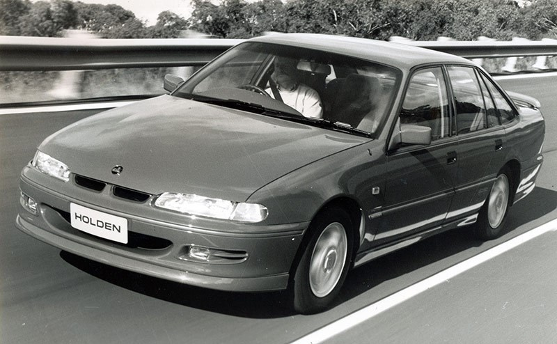 1993 Holden Commodore VR SS 02