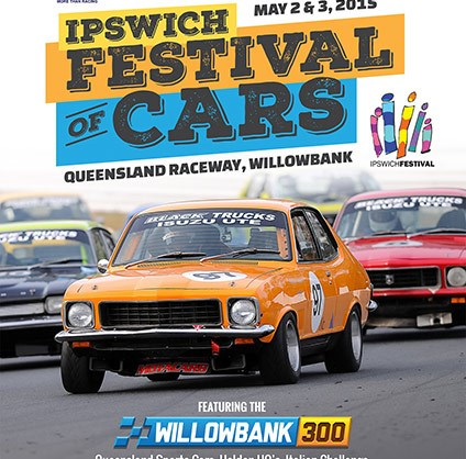 2015 ipswich festival of cars flyer sm