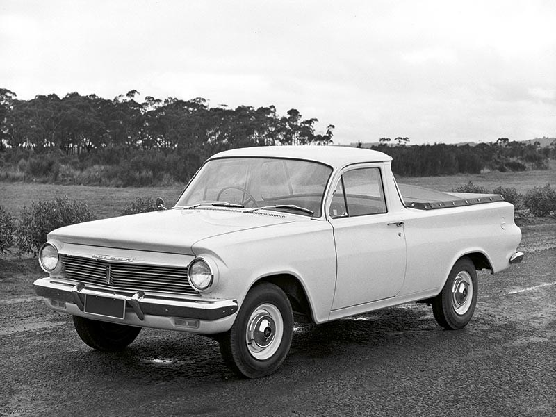 376UNC 377 pictures holden ute 1963 1