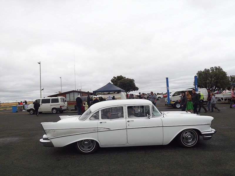 Deniliquin hot rod run 26